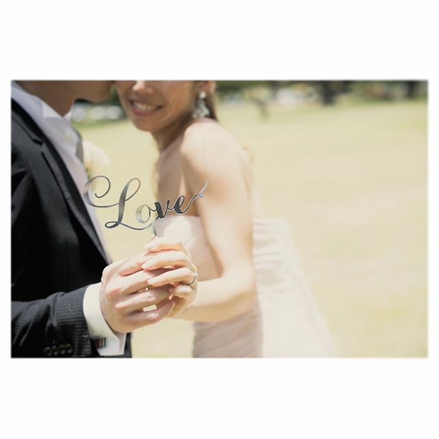 .Love...♡.Kapiolani ParkPhoto by @ayastomikawa Produced by @la.chic.weddings