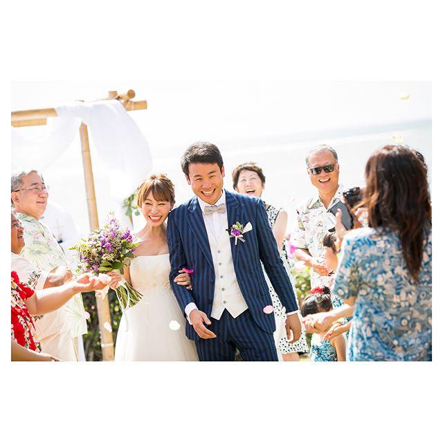 .みんな笑顔︎Happy Shower..Photo by @mak_ishii @ayastomikawa @fotogenica_hawaii Hair & Make @bilino_hawaii_wedding_pictures Produced by @la.chic.weddings