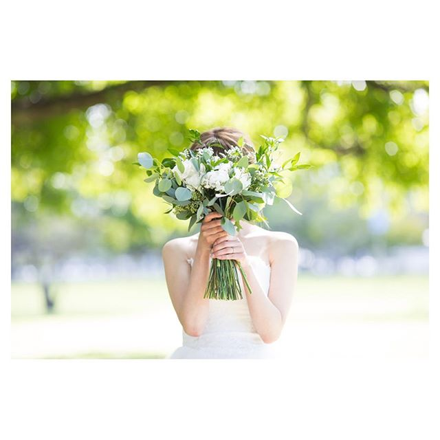 .White×Green でシンプル&ナチュラルに.. @ayastomikawa Produced by @la.chic.weddings