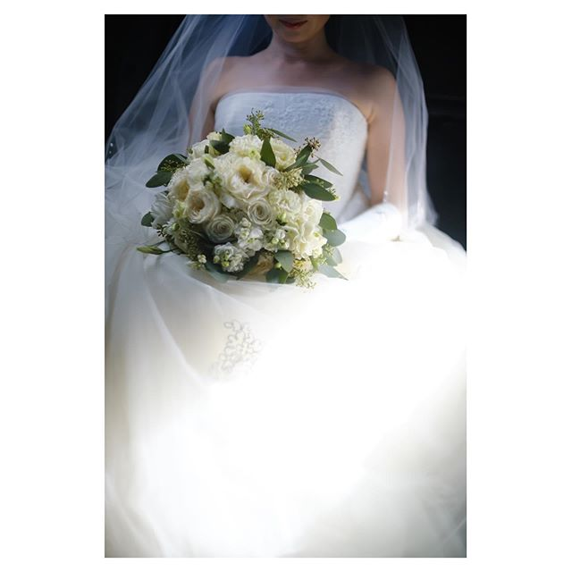 .Finally...️.. @mak_ishii Produced by @la.chic.weddings