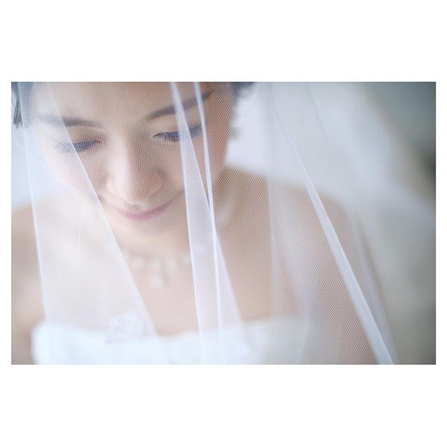 .幸せを纏う...♡.. @mak_ishii  @hisami_hairmake Produced by @la.chic.weddings