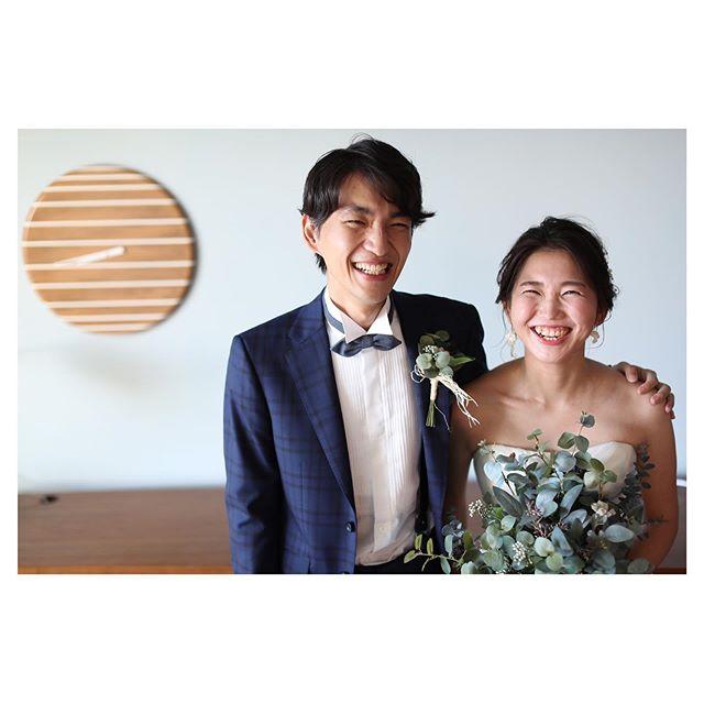 .Peace begins with a smile︎大好きなことば。.どんなときでも、大好きな人の隣で笑顔でいよう。.. @makoozaki Produced by @la.chic.weddings